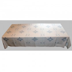 Lagartera 2,20x1,65 tablecloth