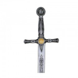 Masonic Cadet Sword