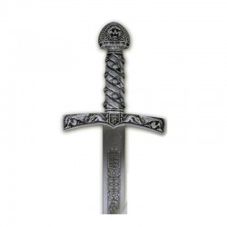 Espada Cadete Ricardo Corazón de León-Marto_Toledo
