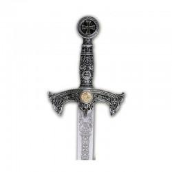 Espada Cadete Templarios-Marto_Toledo