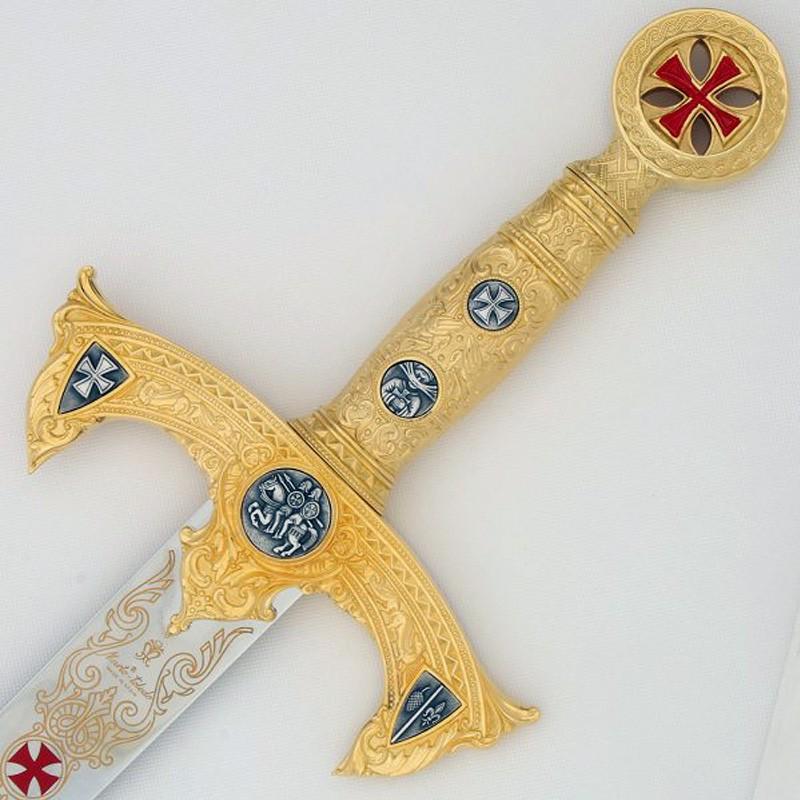 Espada Templarios-Oro-Marto_Toledo