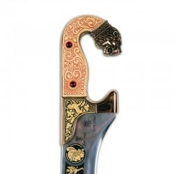 Espada Alejandro Magno-Edición Limitada_Marto-Toledo