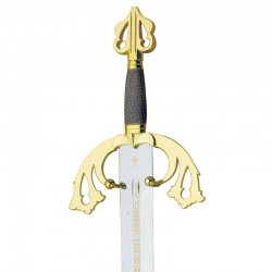 Cid Tizona Sword