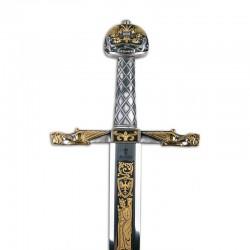 Espada Carlomagno-Edición Limitada_Marto-Toledo
