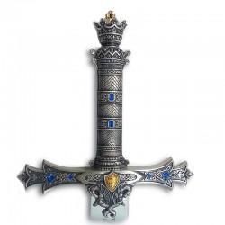 Espada_Rey Arturo-Marto_Toledo