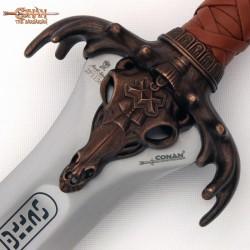 Espada_Conan Padre Bronce-Marto_Toledo