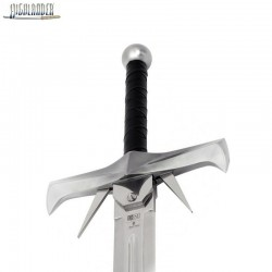 Kurgan Sword