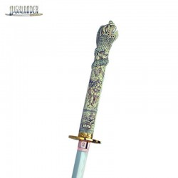 Connor MacLeod Sword