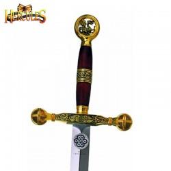Espada_Hercules Oro-Marto_Toledo