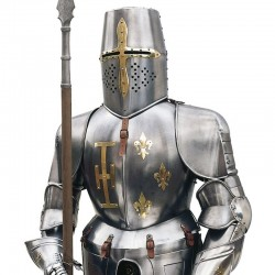 Armadura-Medieval_Templaria-Marto_Toledo