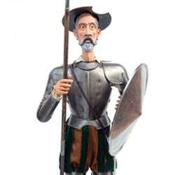 Armadura-Medieval_Don Quijote-Marto_Toledo