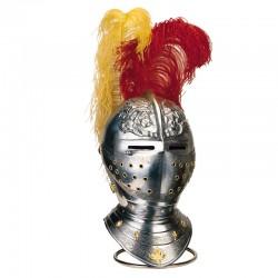 Spanish Helmet  Chiselled
