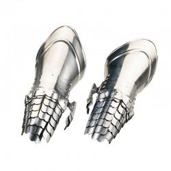 Armor Gauntlets