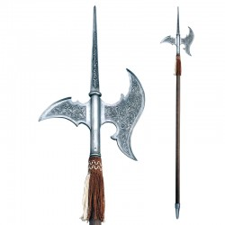 Medieval Spear