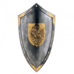 Escudo Medieval-Cid Campeador_Marto-Toledo