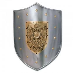 Escudo Medieval-Águila Toledo_Marto-Toledo
