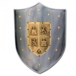 Castilla y Leon Shield