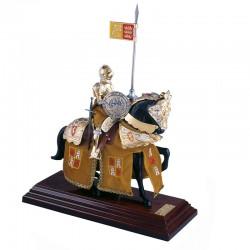 Spanish Horse Armor