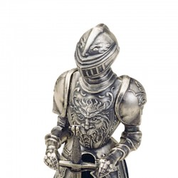 Small Engraved Armor