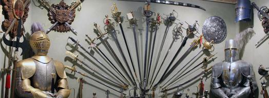 Espadas de Toledo-Julián Oliva CB