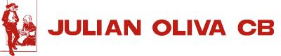 logotipo Julián Oliva CB